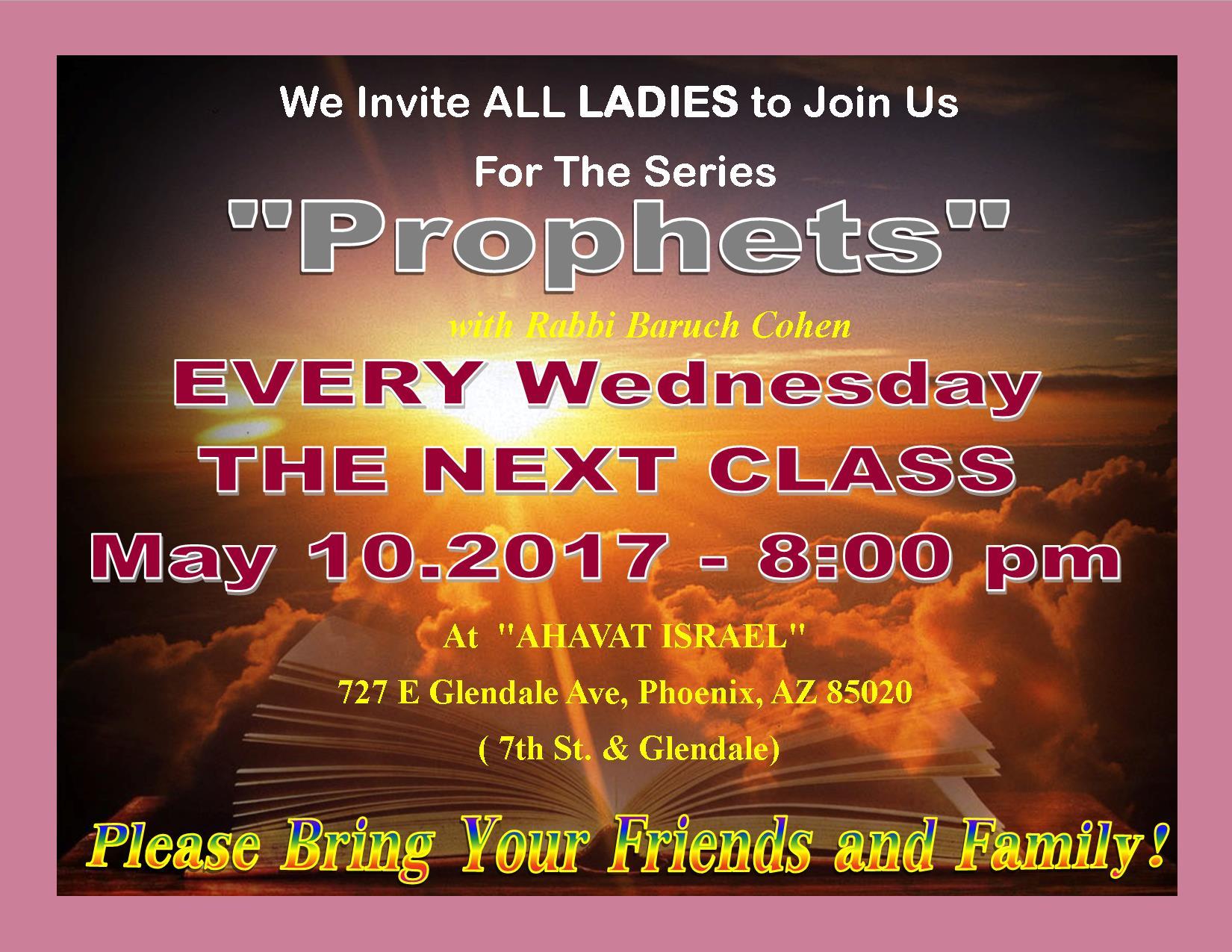 5.10 CLASS FOR WOMEN (PROPHET)[380]