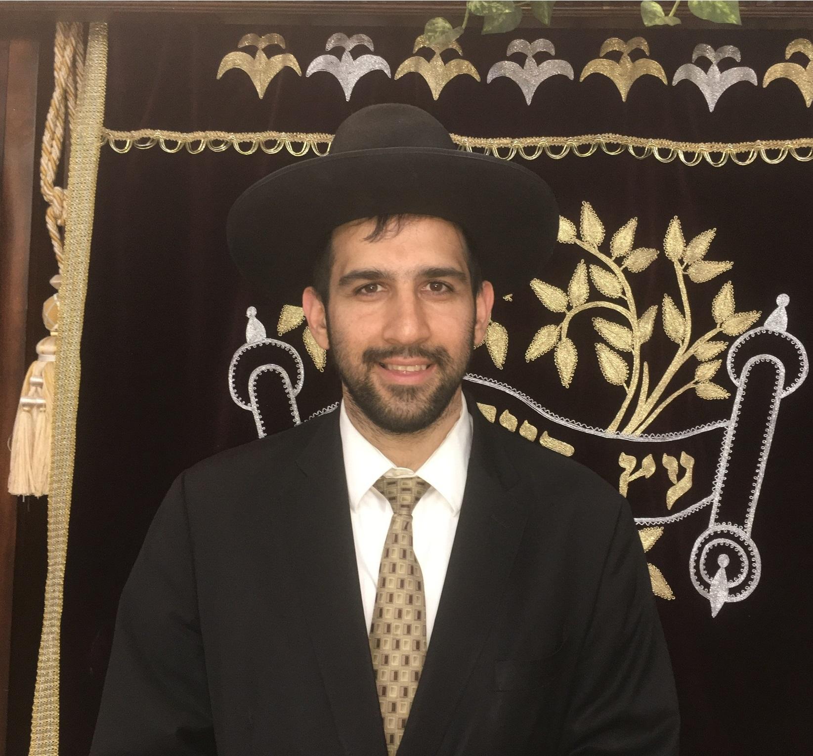 Rabbi Efraim Leviev